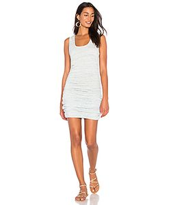 Lanston | Платье На Шлейках С Рюшами