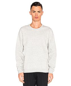 Reigning Champ | Bonded Terry Crewneck