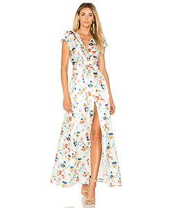 Tularosa | Платье С Запахом Sid
