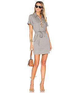 L'Academie | The Safari Dress