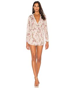 Karina Grimaldi | Цветочное Платье-Рубашка Valentina