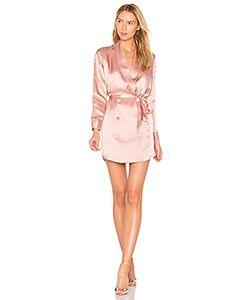Michelle Mason | Платье С Поясом