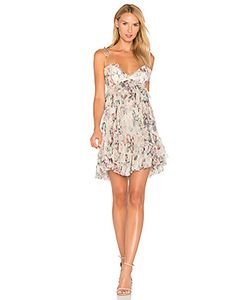 Zimmermann | Платье В Цветочек Jasper