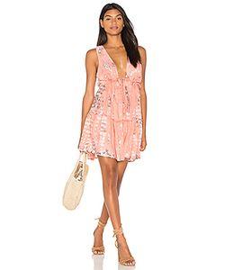 Tiare Hawaii | Платье Lilikoi