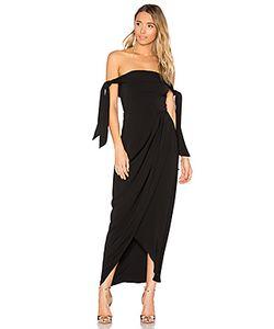Shona Joy | Tie Shoulder Dress