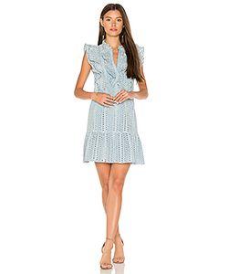 BCBGMAXAZRIA | Платье С Окантовкой