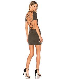 Riller & Fount | Платье С Открытой Спиной Penny