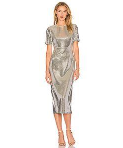 Diane Von Furstenberg | Платье С Пайетками
