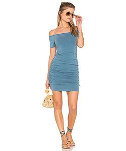 Sundry | Платье С Открытыми Плечами