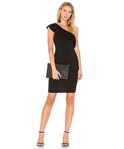 LA Made | Платье С Одним Плечом Felicity