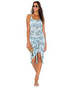 Vix Swimwear   Платье С Узлом