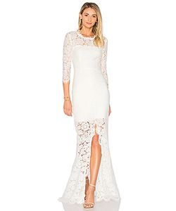 Rachel Zoe | All Over Lace Gown