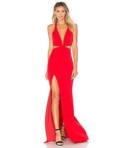 Michelle Mason | Вечернее Платье С Глубоким Вырезом