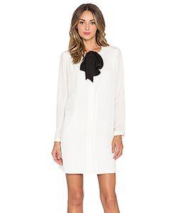 Blaque Label | Платье С Завязкой На Шее