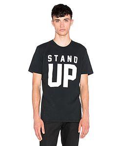 Altru | Футболка С Рисунком Su2c X Revolve Stand Up