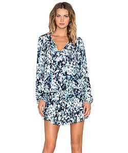 T-Bags LosAngeles | Мини Платье Long Sleeve