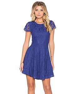 Lumier | Приталенное И Клешное Платье Miss Mademosielle