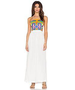 AMU | Накидка Vestido Transpassado