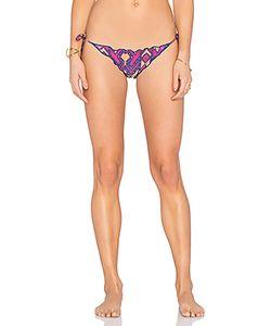 Vix Swimwear | Плавки Бикини С Завязками По Бокам