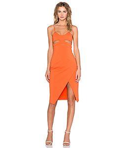 ISLA_CO | Платье Vivid