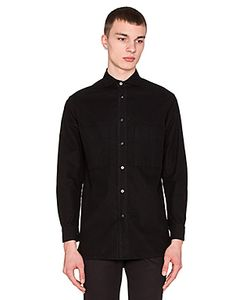 Wil Fry | Рубашка С Застёжкой На Пуговицах Utility Flannel