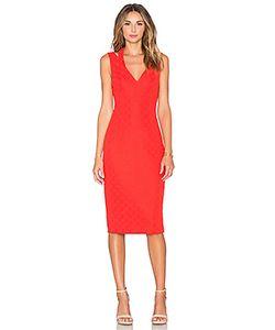 ISLA_CO | Платье Миди Spoke