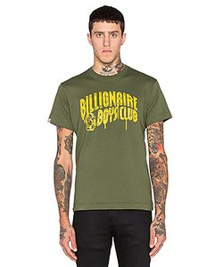 Billionaire Boys Club | Футболка Arch Drip