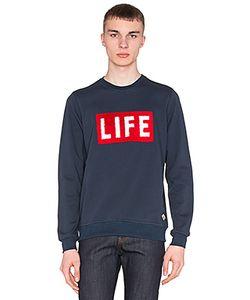 Altru | Пуловер Life