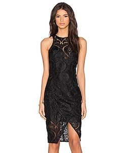 Lumier | Платье Wonder Wall