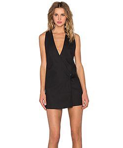 PFEIFFER | Платье Viper Wrap Dress