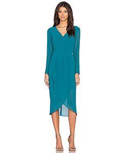 Lumier | Платье С Асимметричным Подолом
