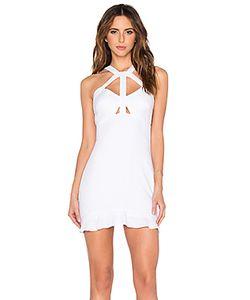 OH BOY!   Платье Vestido Recorte