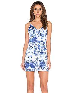 OH BOY! | Платье Vestido