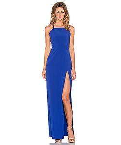 Donna Mizani   Вечернее Платье С Квадратным Вырезом