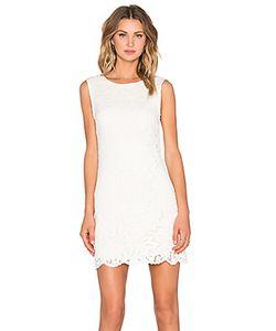 LA Made | Кружевное Платье Flower Felange