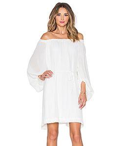 Shona Joy | Платье Со Спущенными Плечами Cumulus