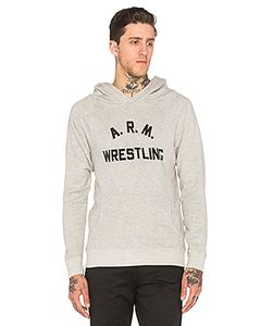 Rxmance | Худи Arm Wrestling