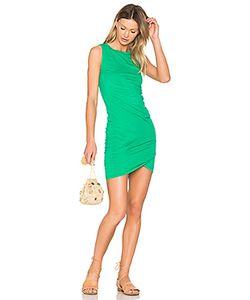 Bobi | Облегающее Платье Из Джерси С Рюшами Supreme