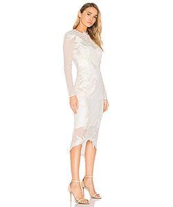 THURLEY | Платье Миди Chariot