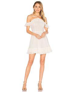 MAJORELLE | Платье Zuni