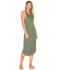 Issa de' mar | Платье В Рубчик Kirra