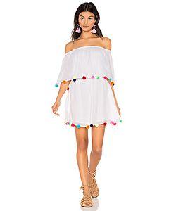 Pitusa | Pom Pom Festival Dress