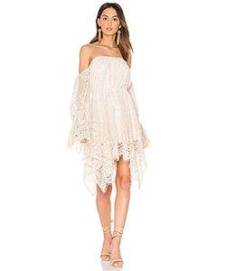 Shona Joy | Handkerchief Mini Dress