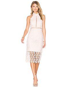 BARDOT | Кружевное Платье Gemma