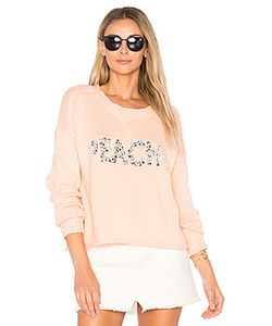 Wildfox Couture | Peachy Sweater