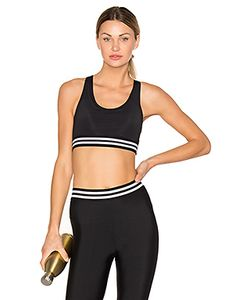 onzie | Elastic Band Sports Bra