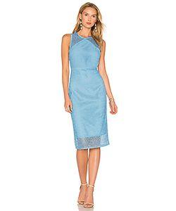 Diane Von Furstenberg | Кружевное Платье