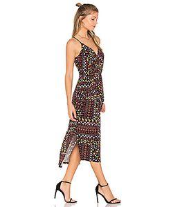BCBGeneration | Draped Midi Dress
