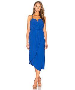 ELLIATT | Платье Миди Envision