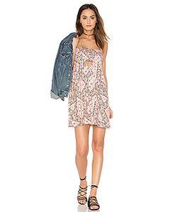 Clayton | Платье Adelia
